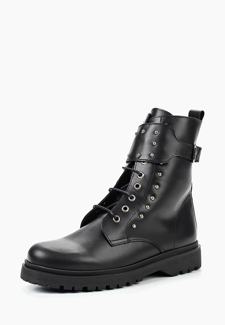 Женские ботинки Oxigeno 2113