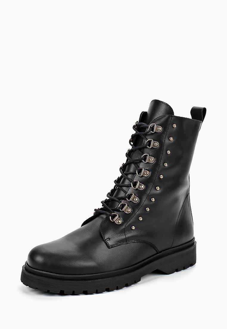 Женские ботинки Oxigeno 2112