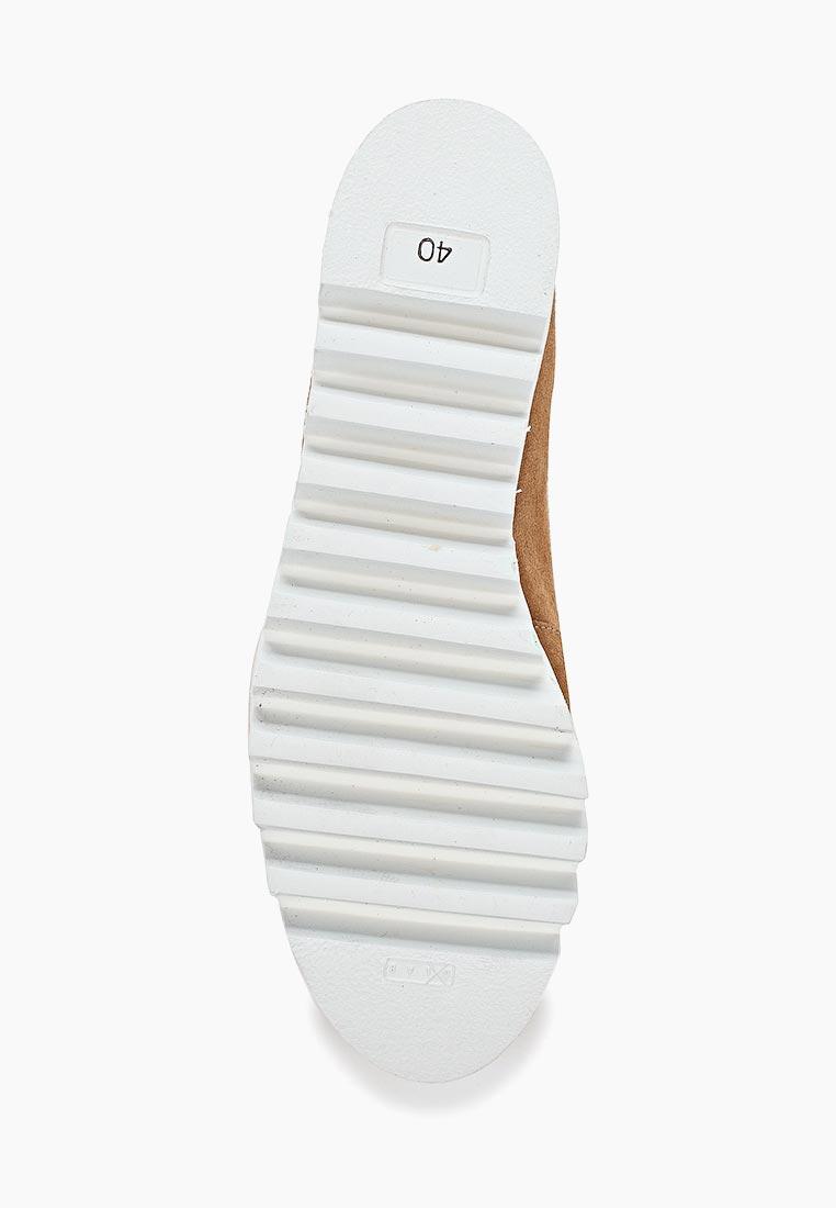 Женские лоферы Oxigeno 7619: изображение 8