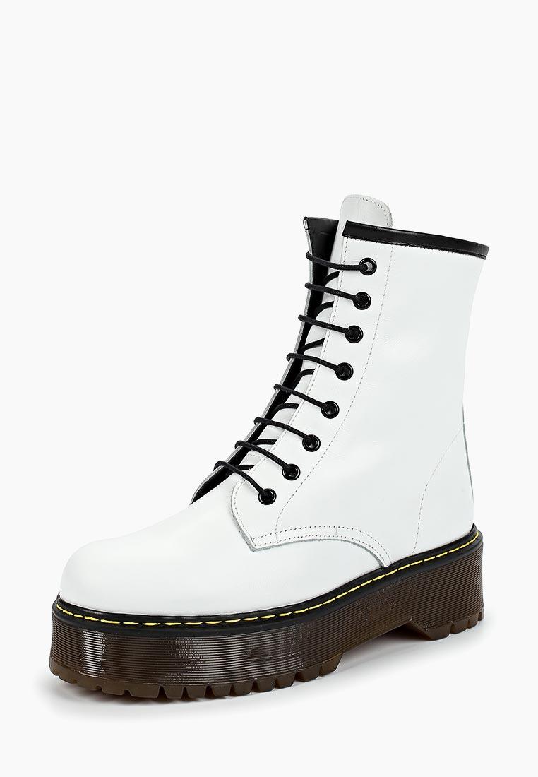 Женские ботинки Oxigeno 2104