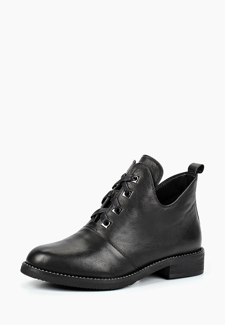 Женские ботинки Palazzo D'oro W8D15-04-01B