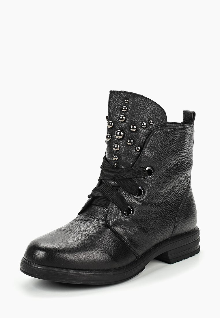 Женские ботинки Palazzo D'oro W8F01-07-02W