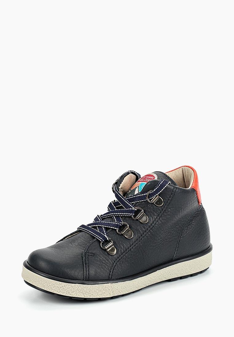 Ботинки для мальчиков Pablosky 587021
