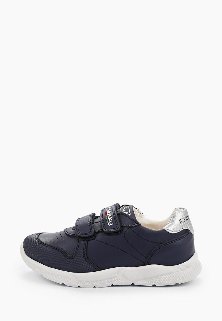 Кроссовки для мальчиков Pablosky (Паблоски) 278020