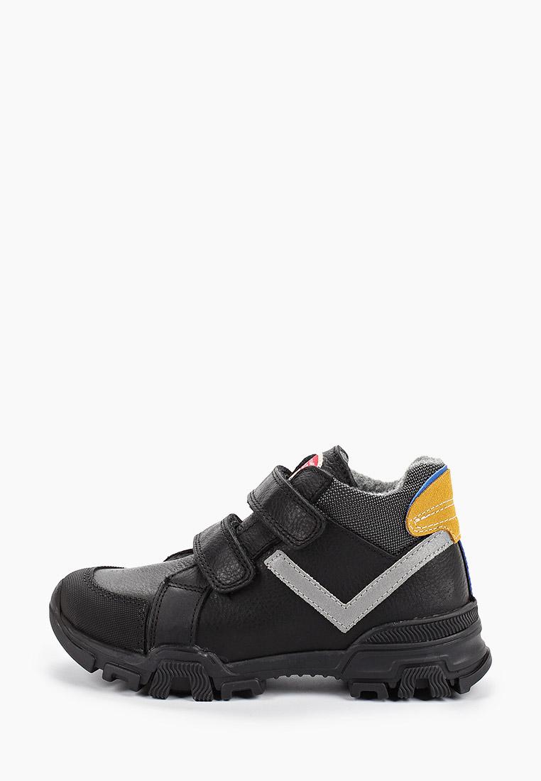 Ботинки для мальчиков Pablosky (Паблоски) 592212