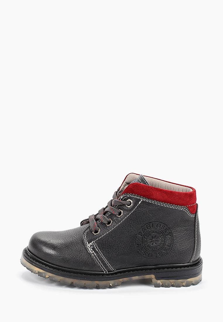 Ботинки для мальчиков Pablosky (Паблоски) 717151