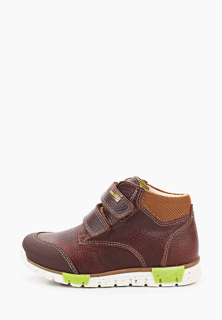 Ботинки для мальчиков Pablosky 597643