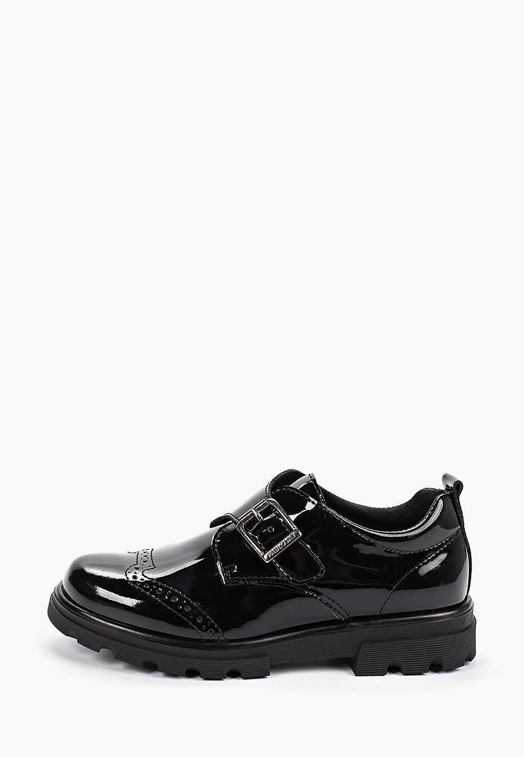 Ботинки для девочек Pablosky (Паблоски) 335619