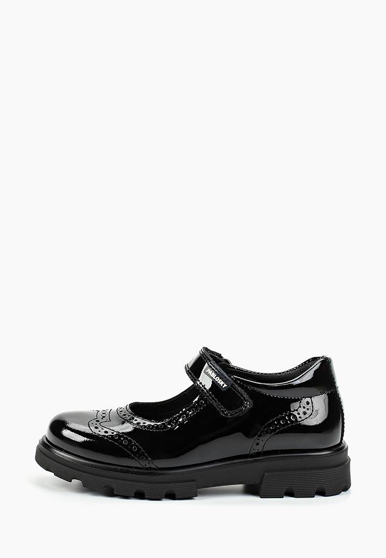 Туфли для девочек Pablosky 335819