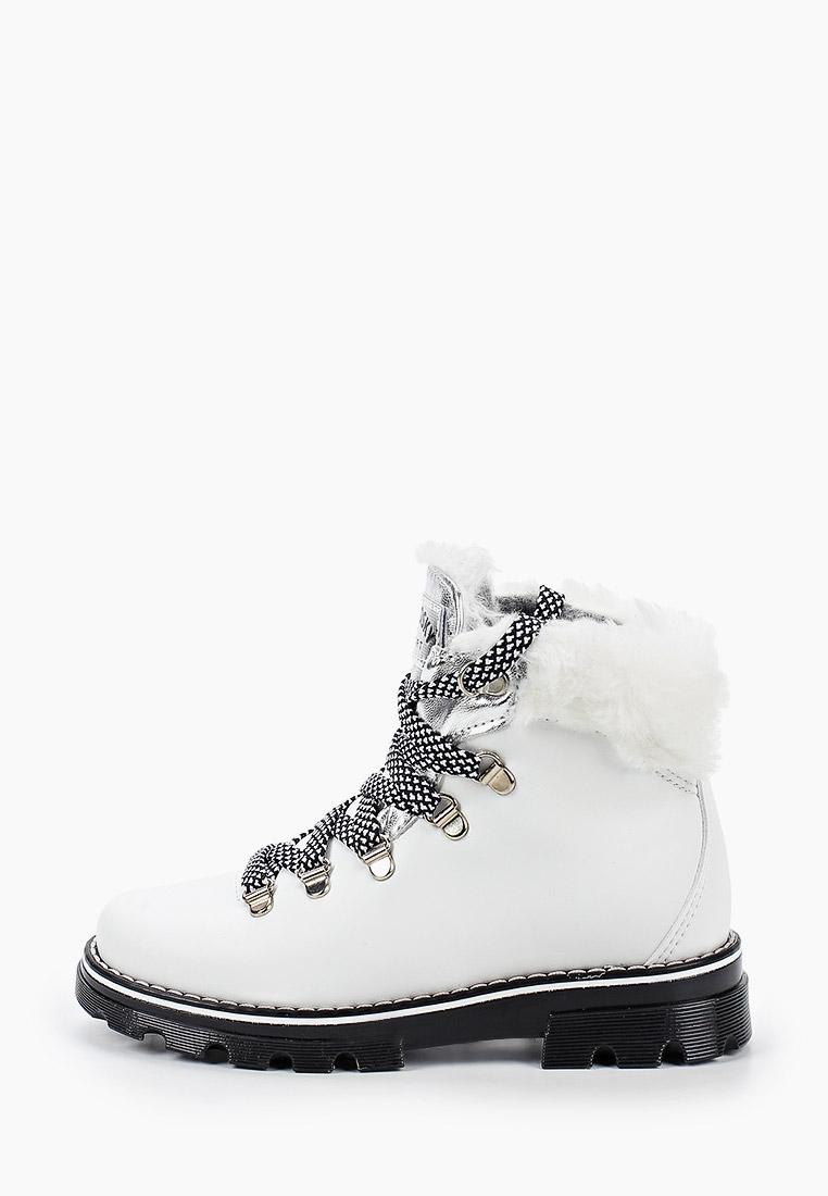Ботинки для девочек Pablosky (Паблоски) 489301