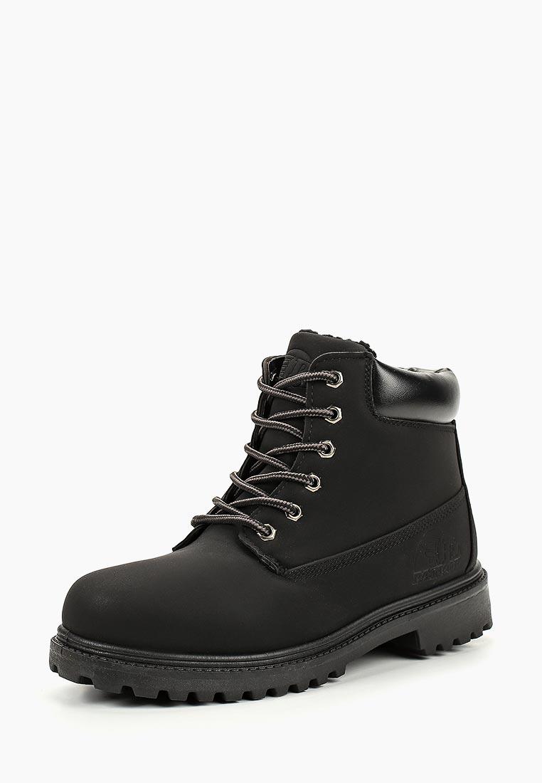 Ботинки для мальчиков Patrol (Патрол) 764-025IM-19w-04-1