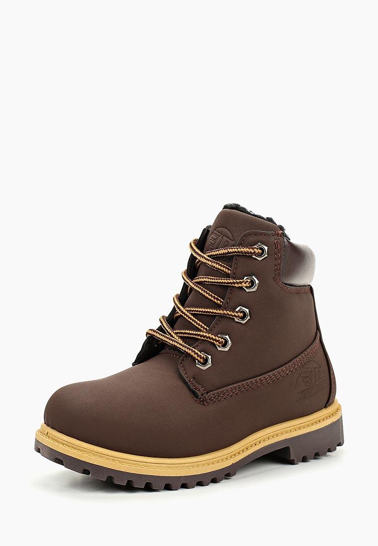 Ботинки для мальчиков Patrol (Патрол) 964-024IM-19w-04-2