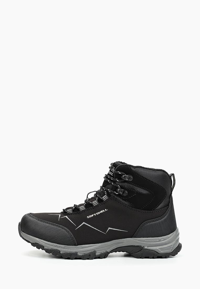 Ботинки для мальчиков Patrol (Патрол) 796-902F-20w-8-1/5