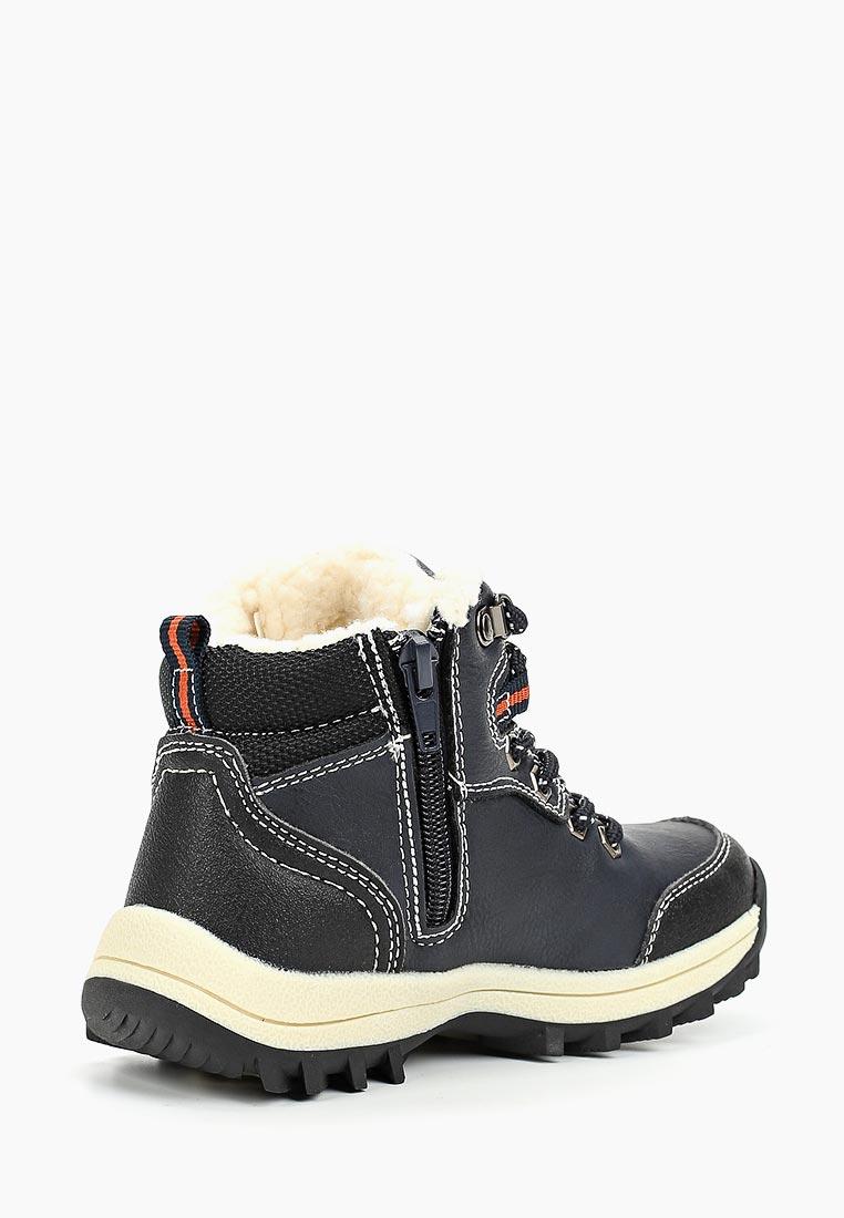 Ботинки для мальчиков Patrol (Патрол) 986-394IM-20w-01-42: изображение 3