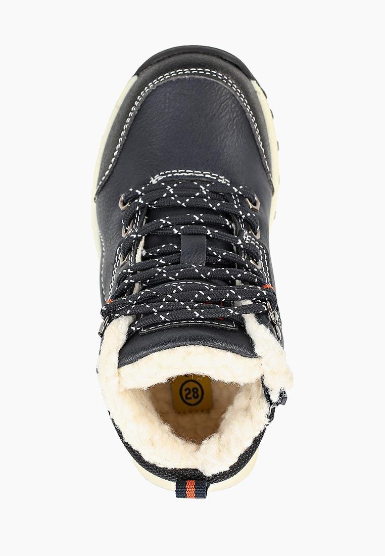 Ботинки для мальчиков Patrol (Патрол) 986-394IM-20w-01-42: изображение 4