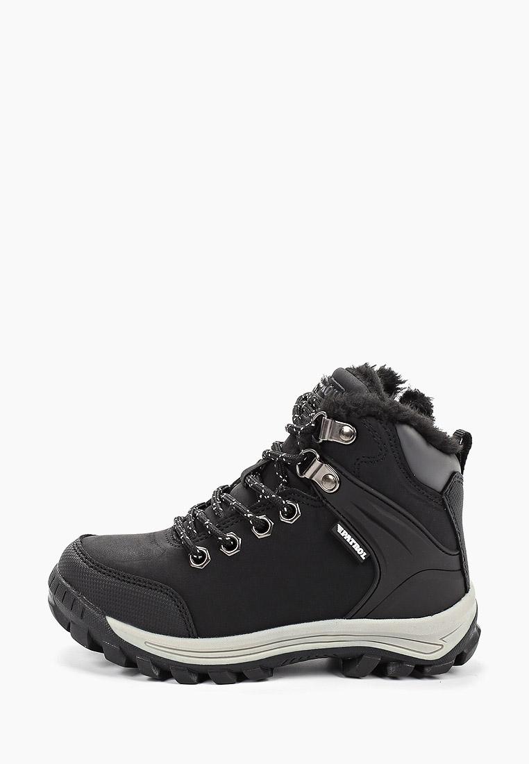 Ботинки для мальчиков Patrol (Патрол) 986-836IM-20w-01-1