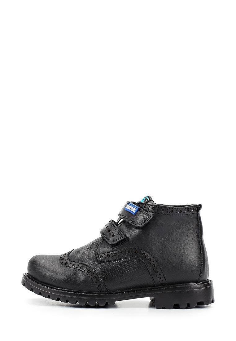 Ботинки для мальчиков Patrol (Патрол) 907-152V-20w-1-1