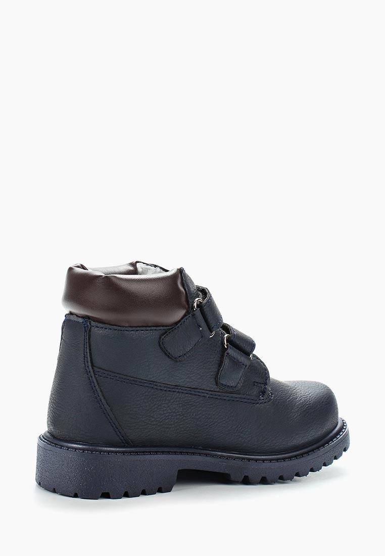 Ботинки для мальчиков Patrol (Патрол) 935-514PIM-18w-01-42: изображение 2