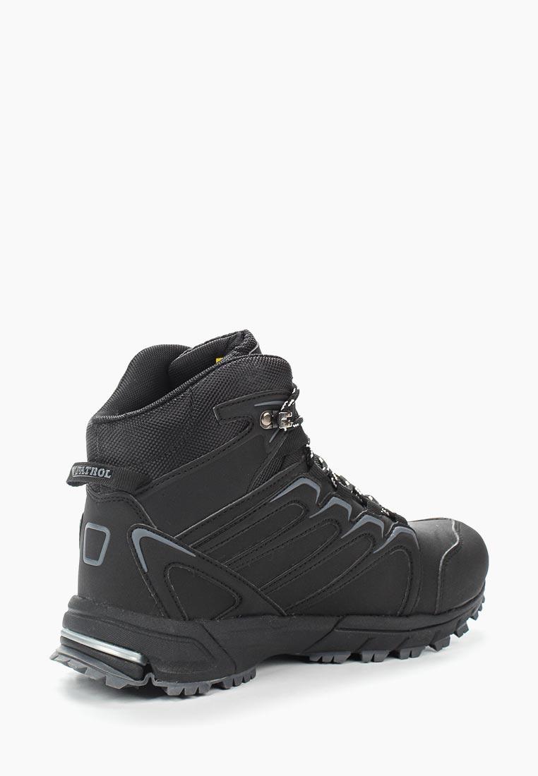 Ботинки для мальчиков Patrol (Патрол) 732-936IM-18w-04-1: изображение 2
