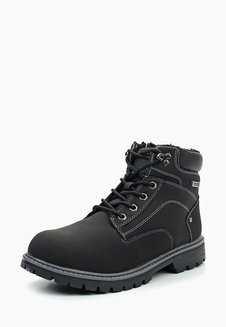 Ботинки для мальчиков Patrol (Патрол) 763-108IM-18w-04-1: изображение 1