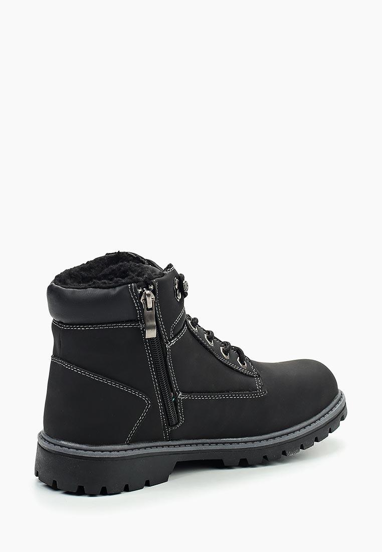 Ботинки для мальчиков Patrol (Патрол) 763-108IM-18w-04-1: изображение 2