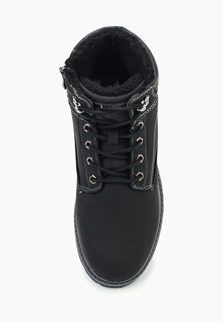 Ботинки для мальчиков Patrol (Патрол) 763-108IM-18w-04-1: изображение 4