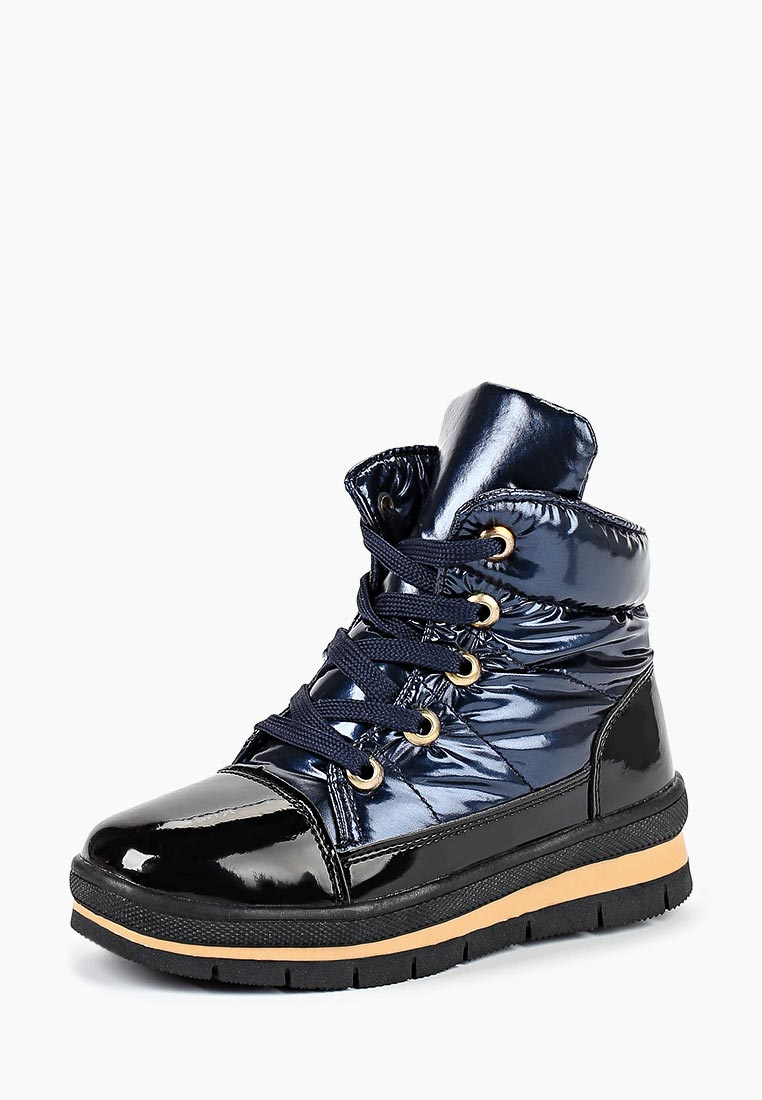 Ботинки для девочек Patrol (Патрол) 932-010PIM-19w-8/05-16/1