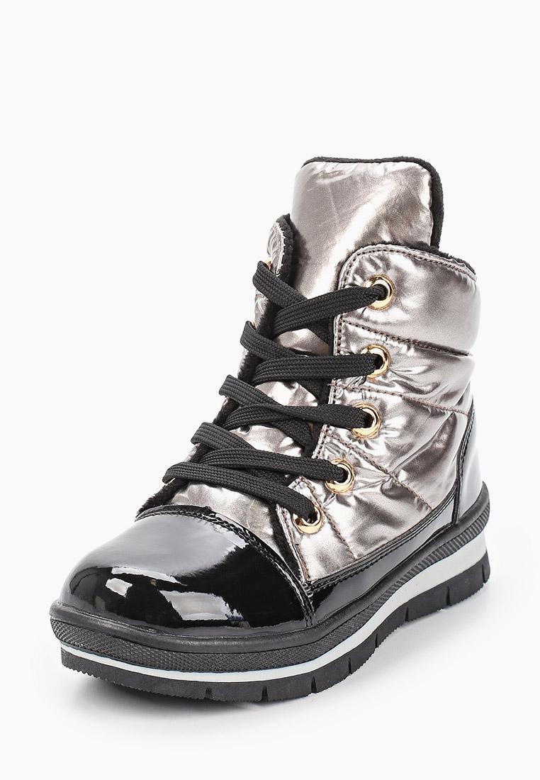 Ботинки для девочек Patrol (Патрол) 932-010PIM-21w-8/05-32: изображение 2