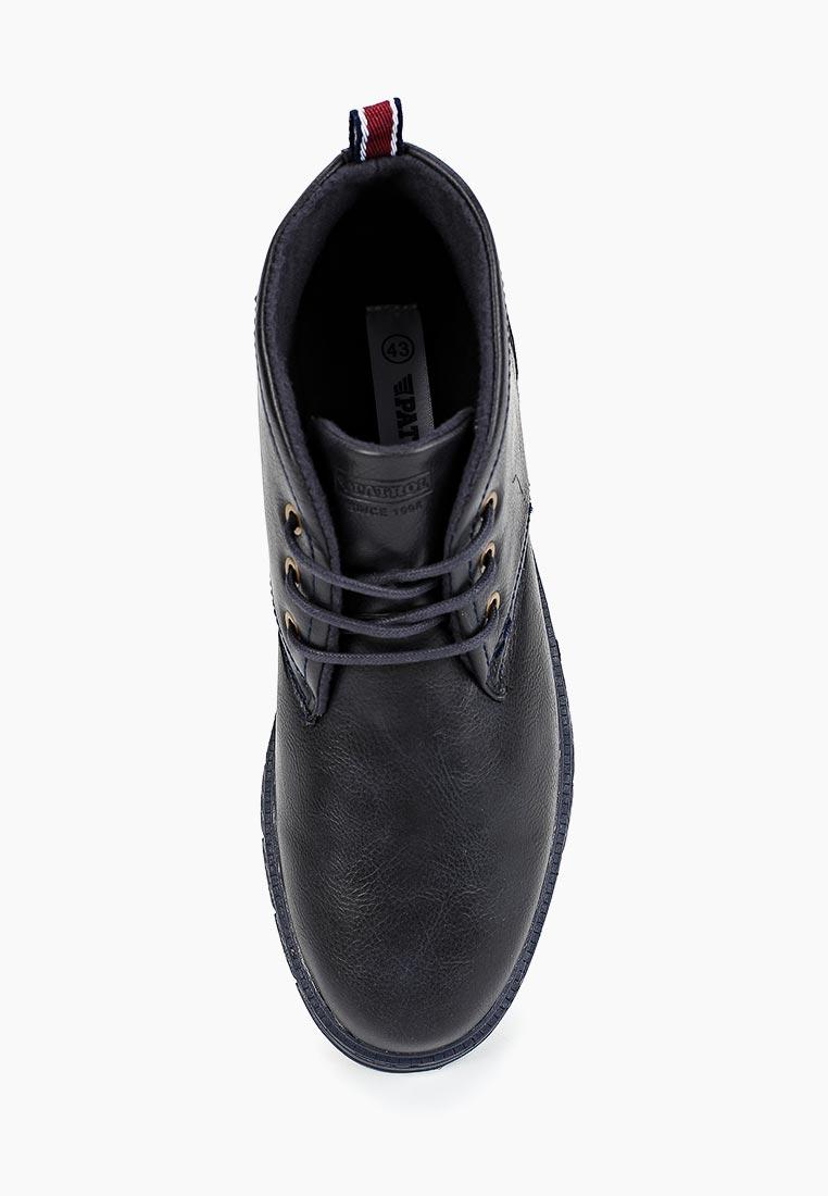 Мужские ботинки Patrol (Патрол) 408-667F-19w-01-16: изображение 4