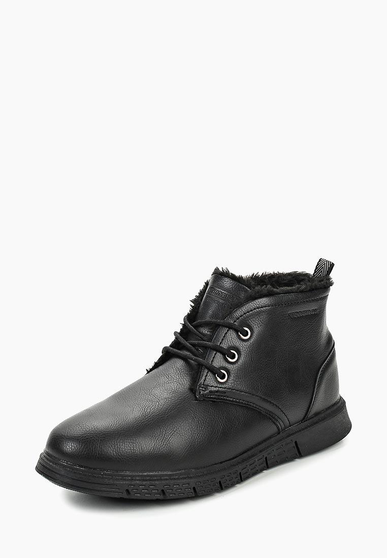 Мужские ботинки Patrol (Патрол) 408-667IM-19w-01-1