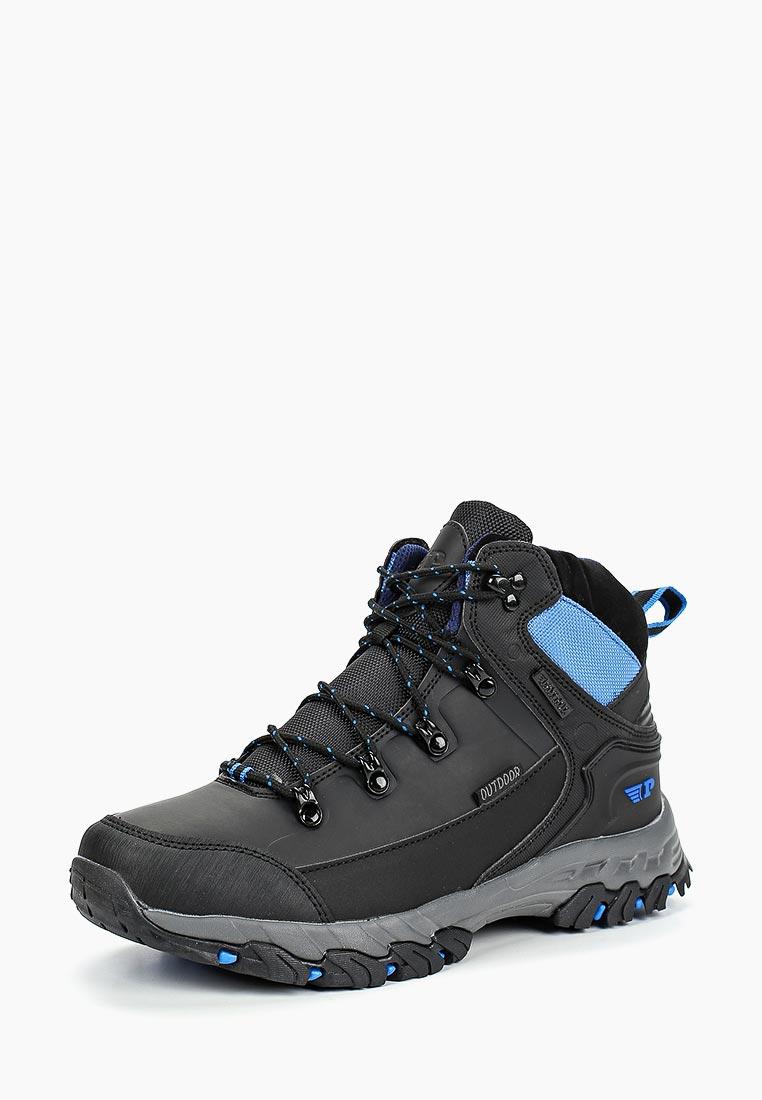 Спортивные мужские ботинки Patrol (Патрол) 421-405IM-19w-01-1/16