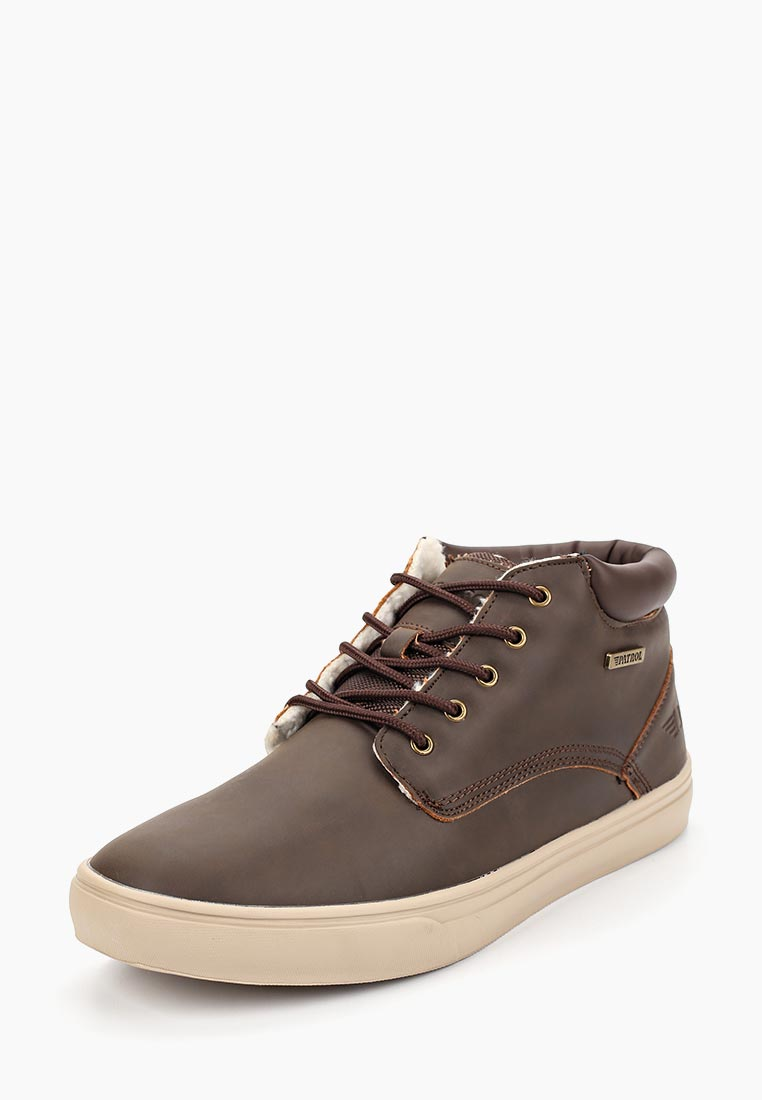 Мужские ботинки Patrol (Патрол) 457-951IM-19w-01-6