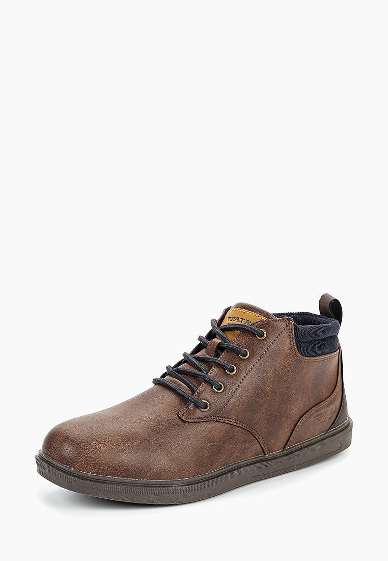 Мужские ботинки Patrol (Патрол) 457-954IM-19w-01-6
