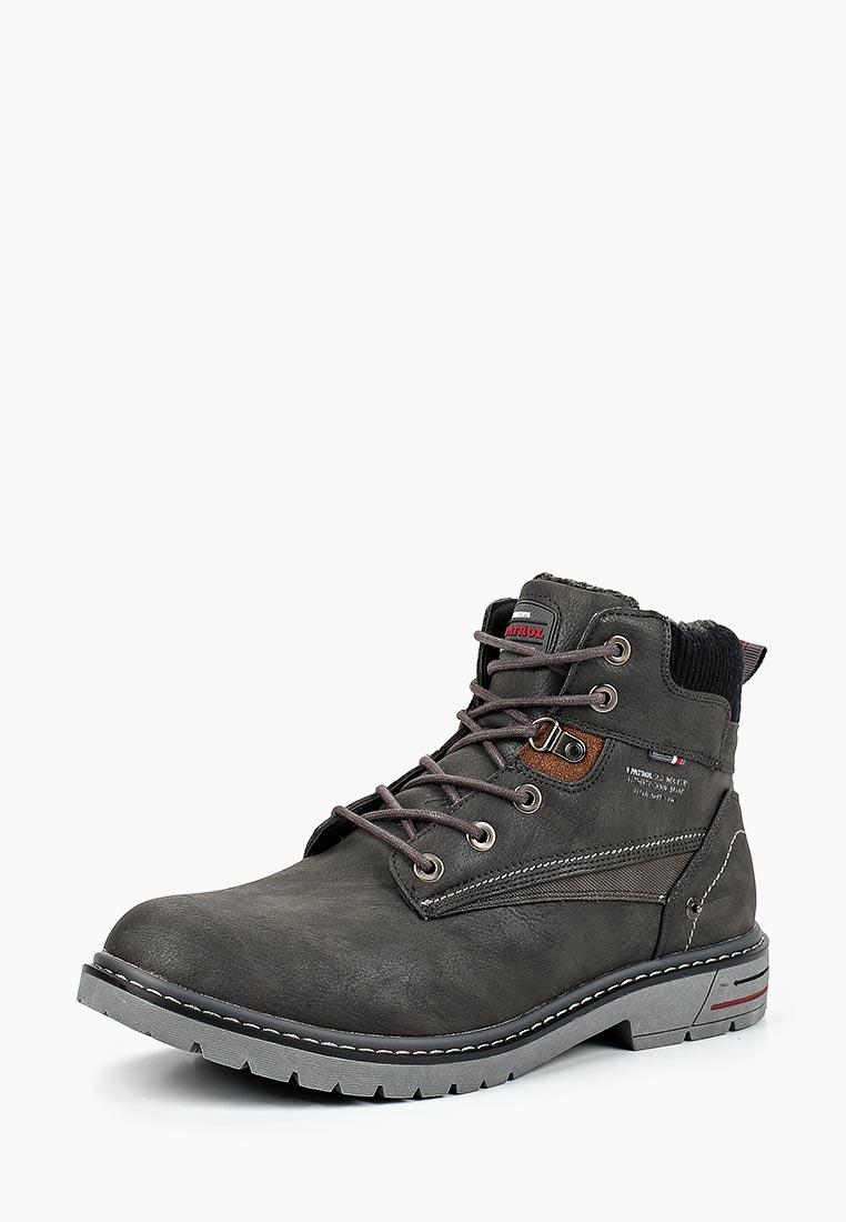 Мужские ботинки Patrol (Патрол) 461-148IM-19w-01-5