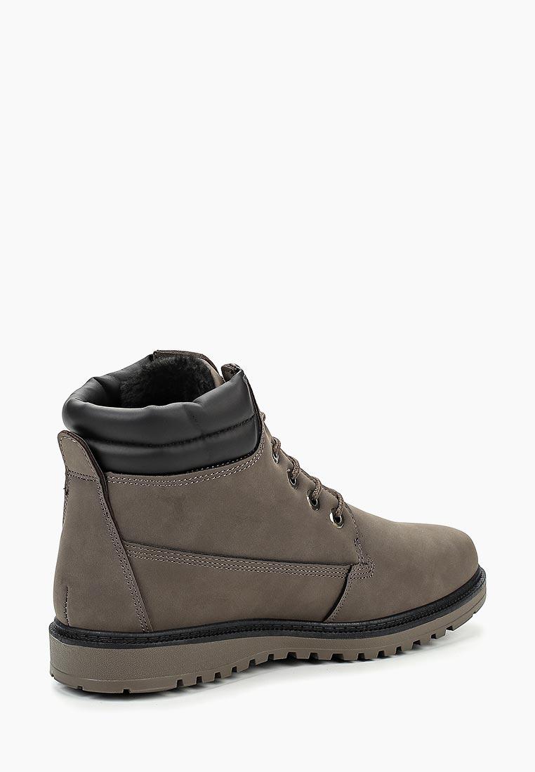 Мужские ботинки Patrol (Патрол) 483-905IM-19w-04-43: изображение 2