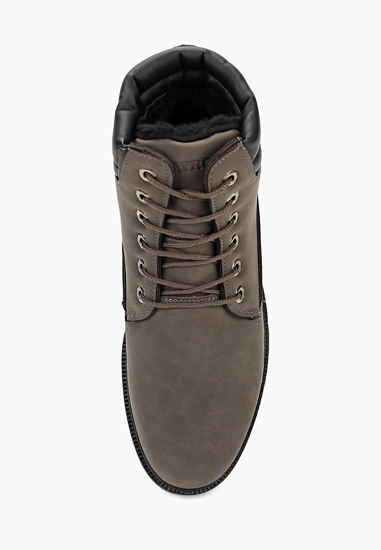 Мужские ботинки Patrol (Патрол) 483-905IM-19w-04-43: изображение 4