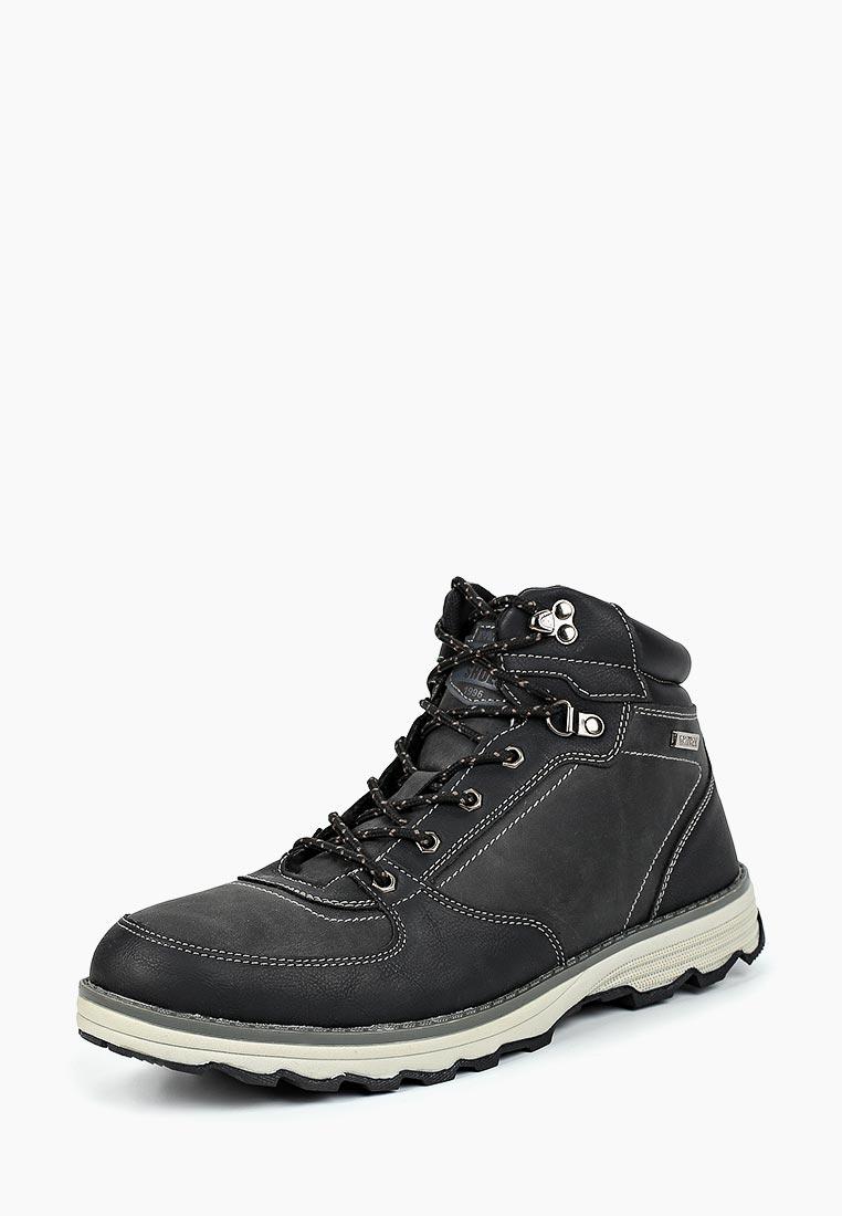 Мужские ботинки Patrol (Патрол) 486-361IM-19w-01-1