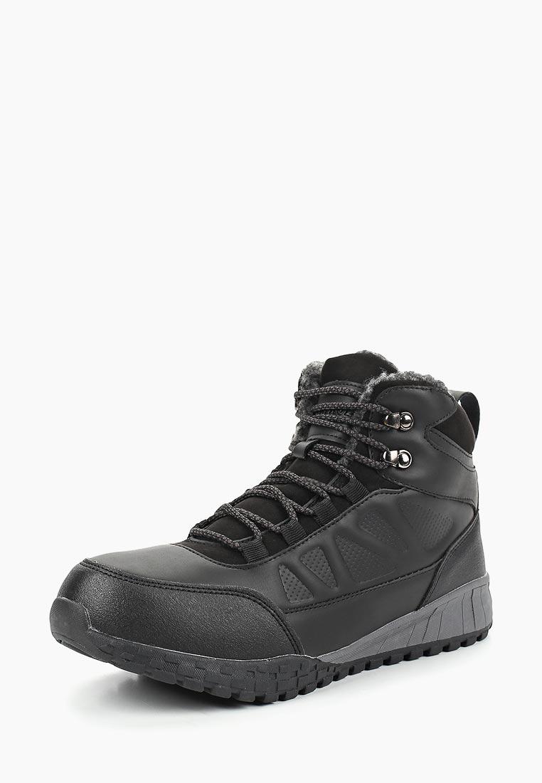 Мужские ботинки Patrol (Патрол) 557-958IM-19w-01-1