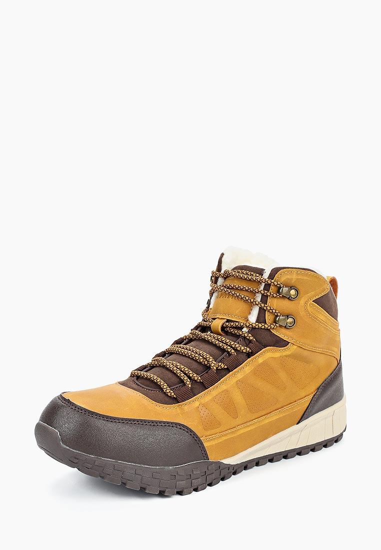 Мужские ботинки Patrol (Патрол) 557-958IM-19w-01-45