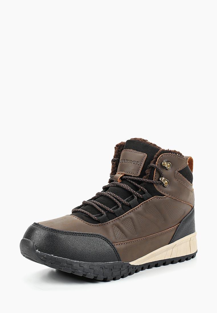 Мужские ботинки Patrol (Патрол) 557-958IM-19w-01-6