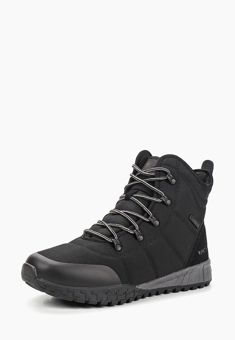 Мужские ботинки Patrol (Патрол) 557-962IM-19w-8/01-1