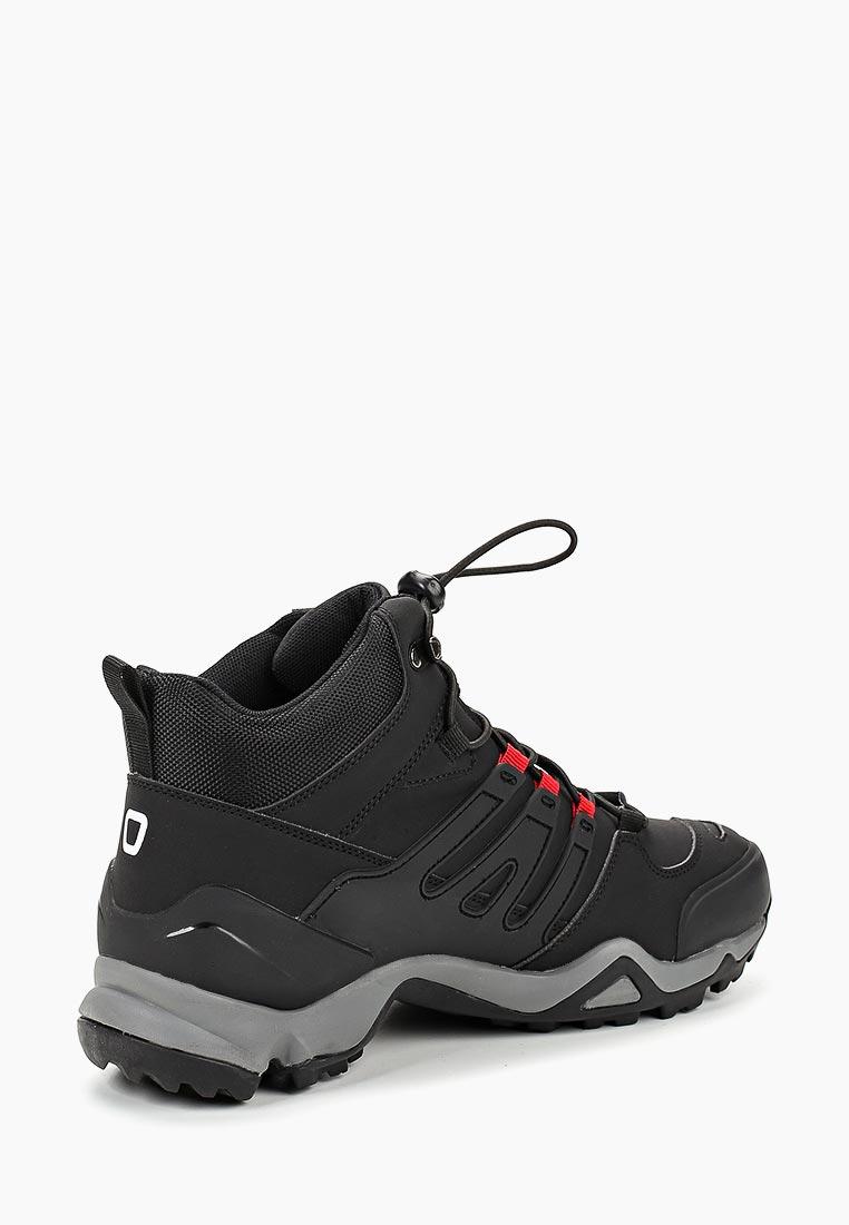 Спортивные мужские ботинки Patrol (Патрол) 586-462IM-19w-01-1: изображение 2