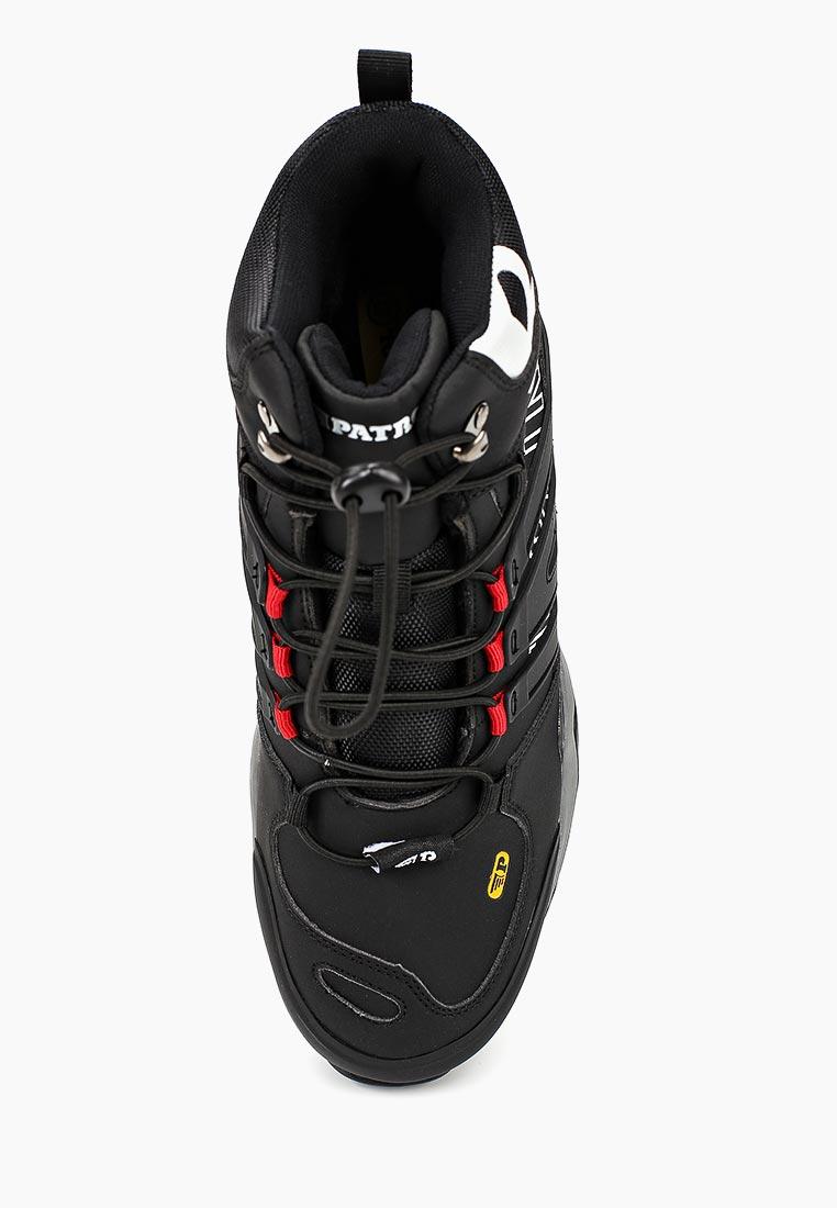 Спортивные мужские ботинки Patrol (Патрол) 586-462IM-19w-01-1: изображение 4