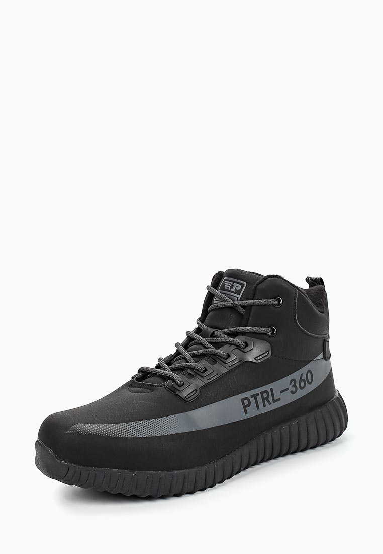 Мужские кроссовки Patrol (Патрол) 589-568IM-19w-01-1