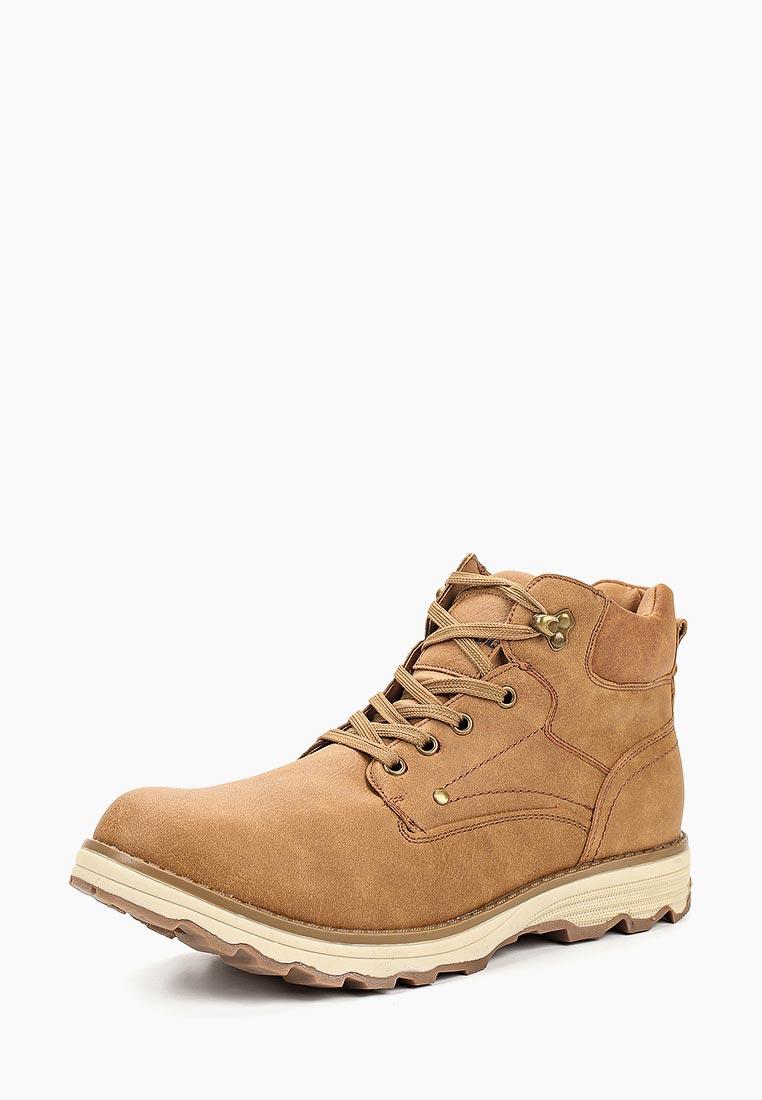 Мужские ботинки Patrol (Патрол) 443-239pIM-19w-01-45