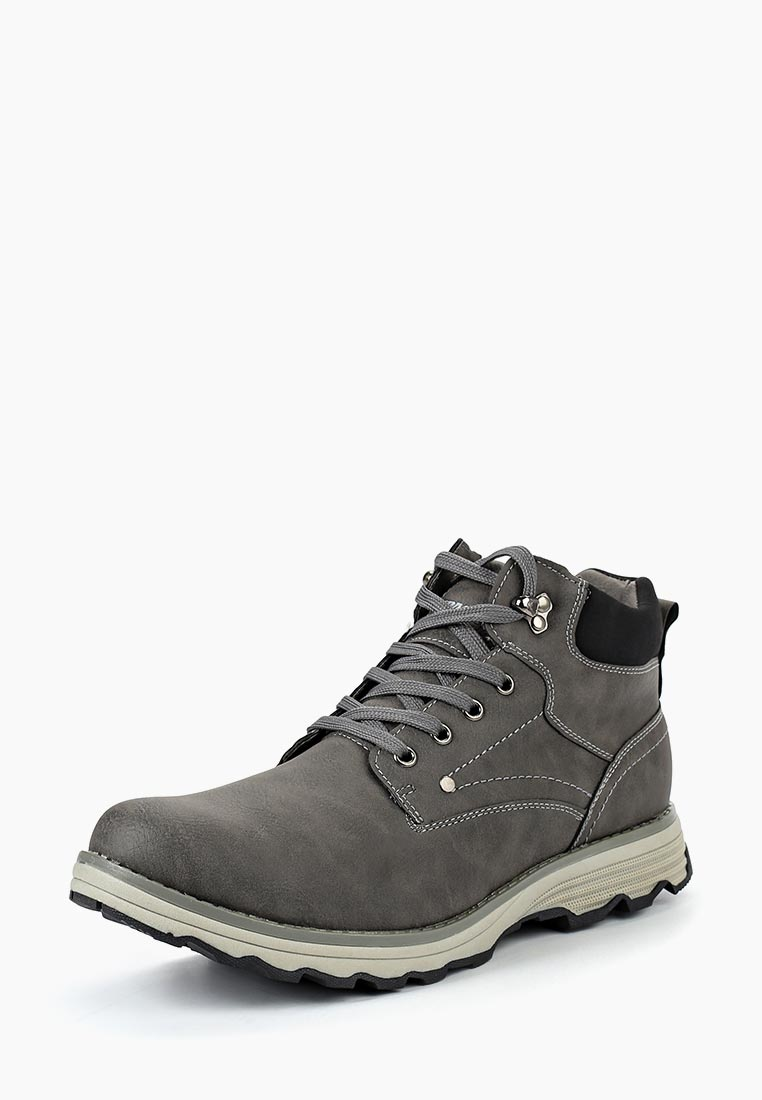 Мужские ботинки Patrol (Патрол) 443-239pIM-19w-01-5