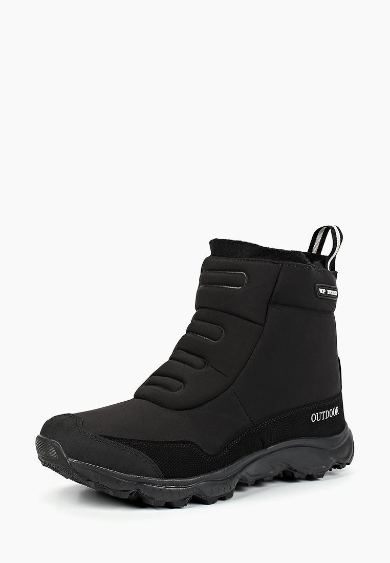 Мужские спортивные ботинки Patrol (Патрол) 462-101PPIM-19w-8/04-1
