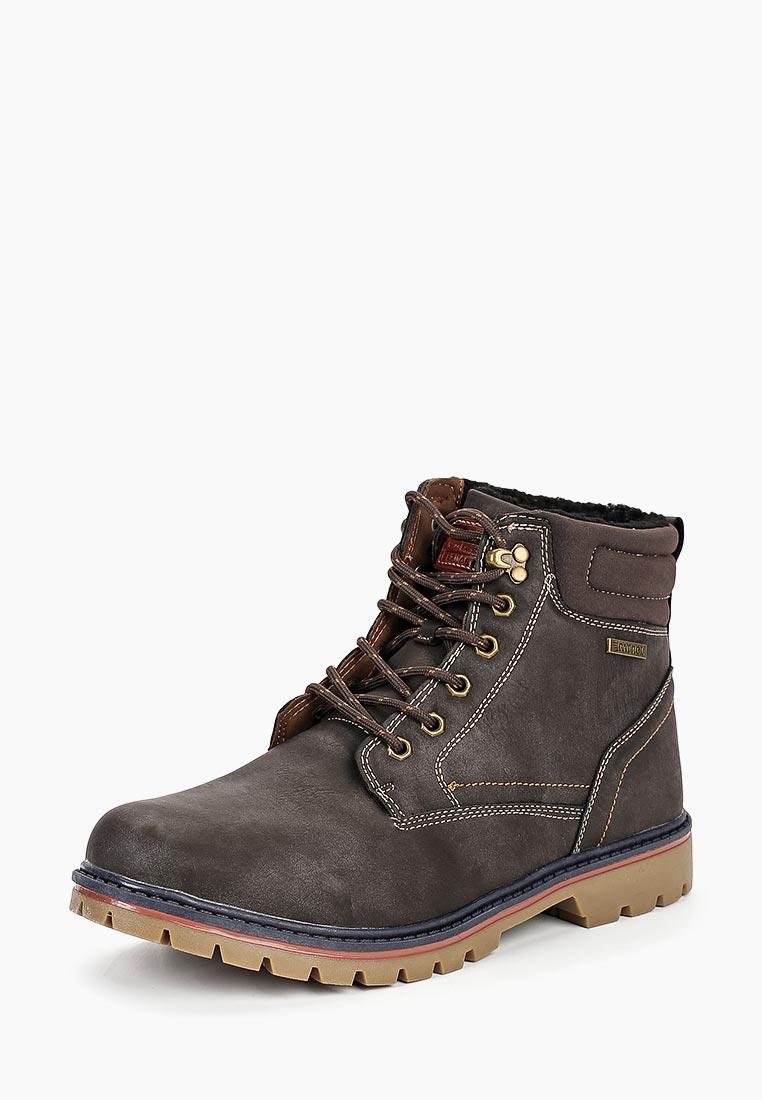 Мужские ботинки Patrol (Патрол) 463-700PIM-19w-01-6