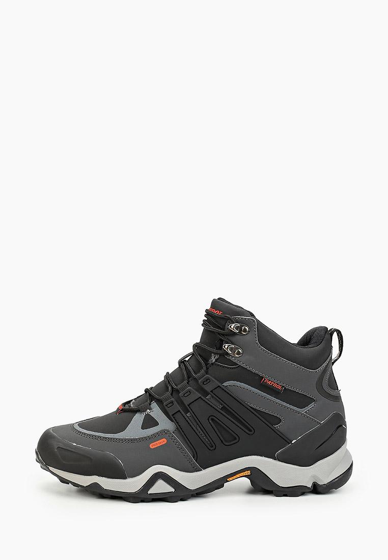 Мужские спортивные ботинки Patrol (Патрол) 486-175IM-20w-01-1