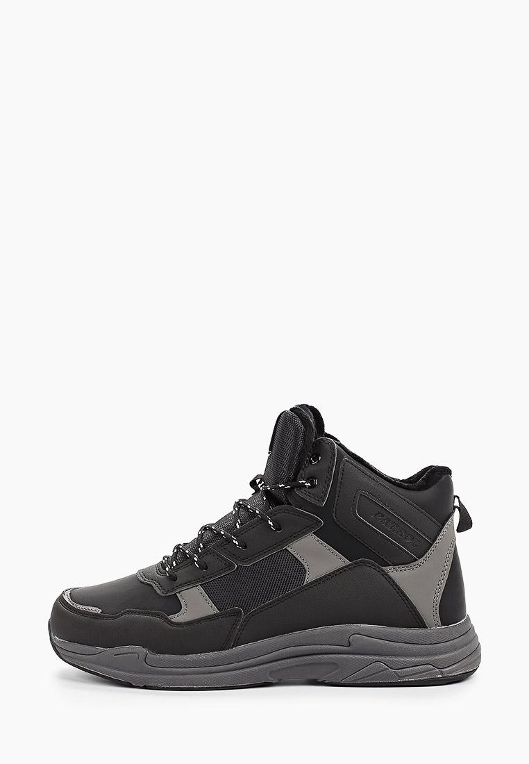 Спортивные мужские ботинки Patrol (Патрол) 475-200IM-20w-04/8-1